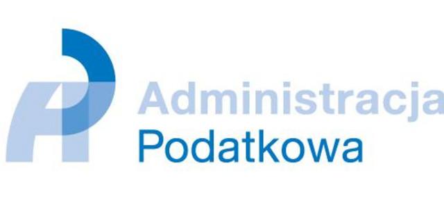 logo administracji podatkowej