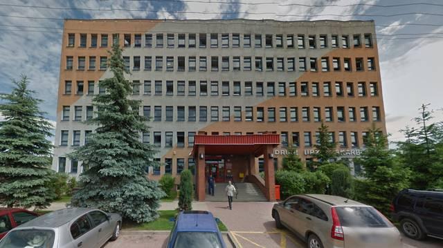 Drugi Urząd Skarbowy Białystok