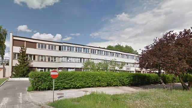 Drugi Urząd Skarbowy Łódź Bałuty