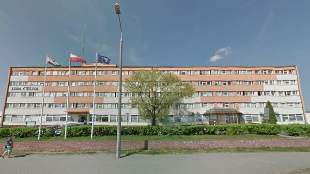 Drugi Urząd Skarbowy Toruń