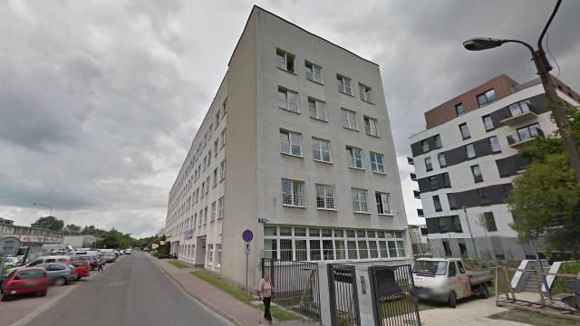 Pierwszy Urząd Skarbowy Kraków