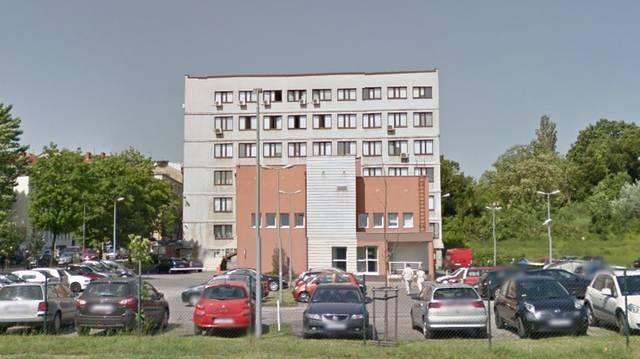 Pierwszy Urząd Skarbowy Poznań