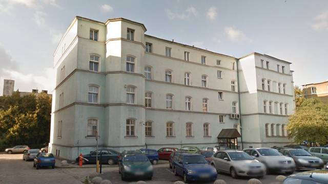 Pierwszy Urząd Skarbowy Szczecin