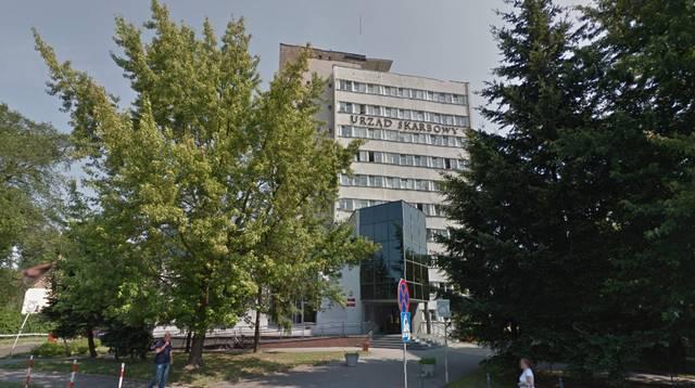 Pierwszy Urząd Skarbowy Toruń
