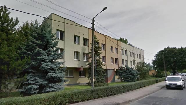 Pierwszy Urząd Skarbowy Wrocław