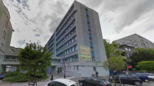 Pierwszy Wielkopolski Urząd Skarbowy Poznań