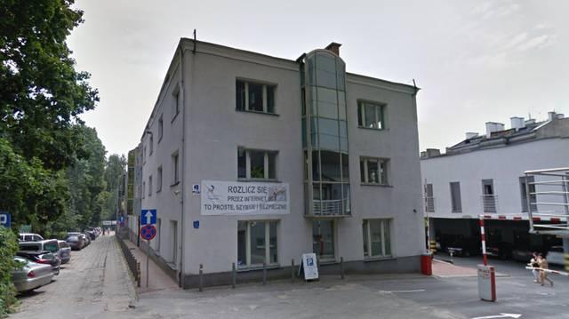 Trzeci Urząd Skarbowy Lublin