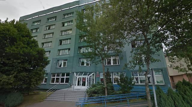 Trzeci Urząd Skarbowy Szczecin