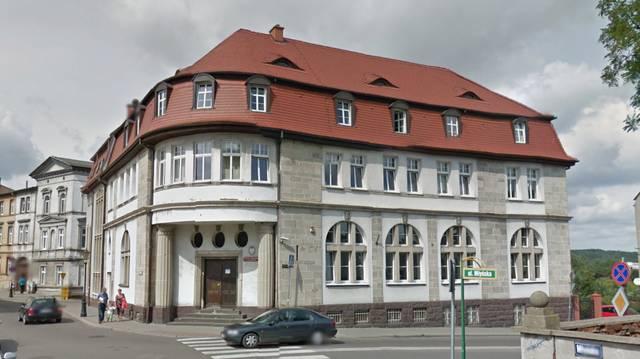 Urząd Skarbowy Chojnice
