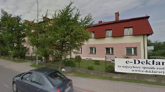 Urząd Skarbowy Człuchów