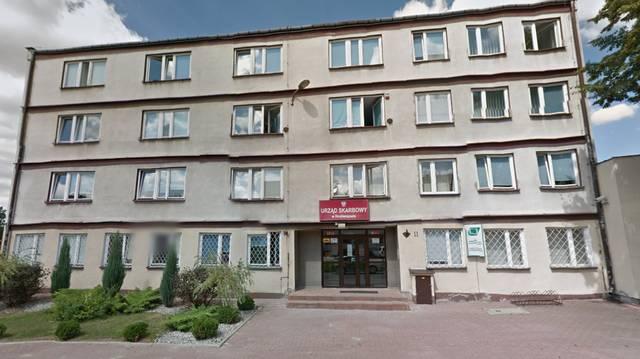Urząd Skarbowy Hrubieszów