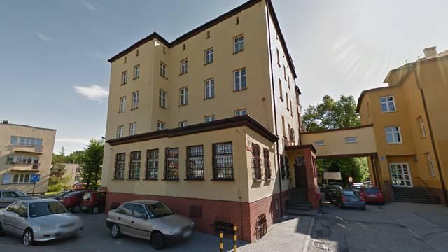 Urząd Skarbowy Jastrzębie-Zdrój