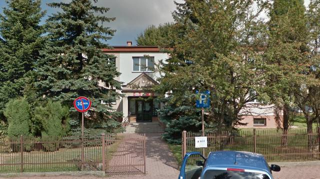 Urząd Skarbowy Kolbuszowa