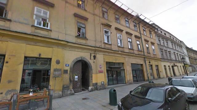 Urząd Skarbowy Kraków Stare Miasto