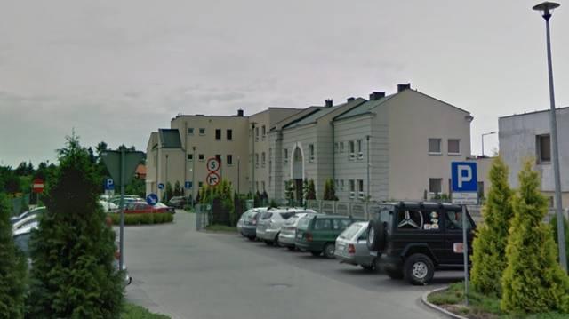 Urząd Skarbowy Krotoszyn