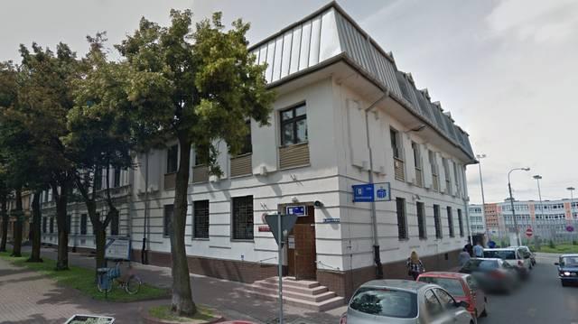 Urząd Skarbowy Łęczyca