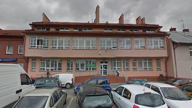 Urząd Skarbowy Leżajsk