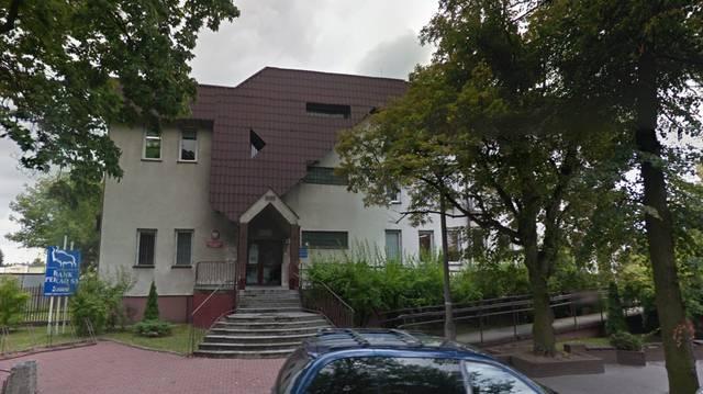 Urząd Skarbowy Łowicz