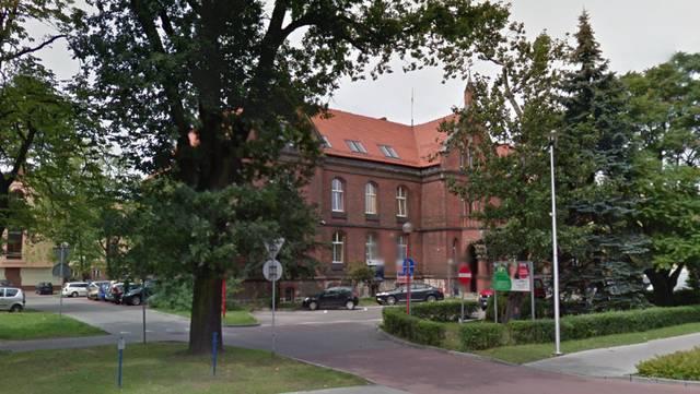 Urząd Skarbowy Lubliniec
