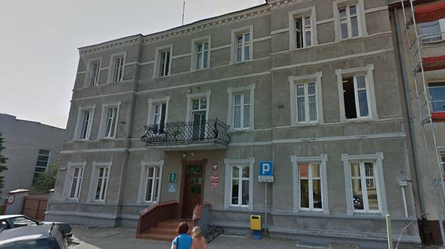 Urząd Skarbowy Nowe Miasto Lubawskie