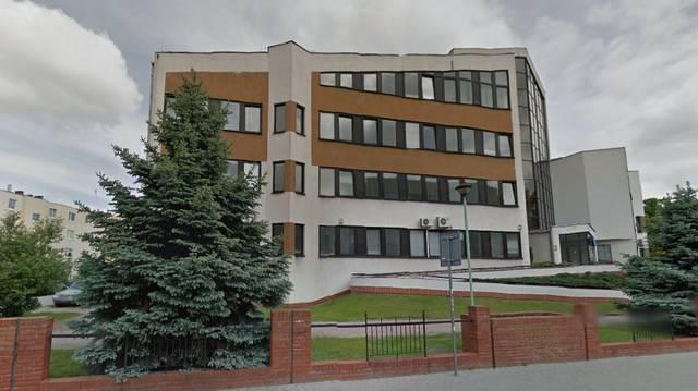 Urząd Skarbowy Oleśnica