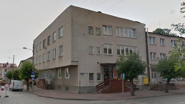 Urząd Skarbowy Opole Lubelskie