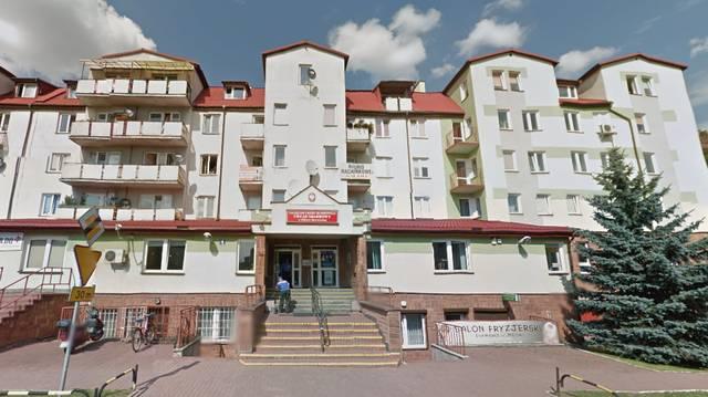 Urząd Skarbowy Ostrów Mazowiecka