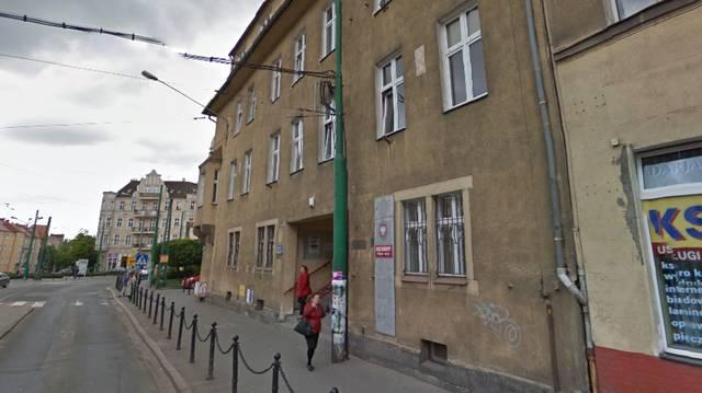 Urząd Skarbowy Poznań Wilda