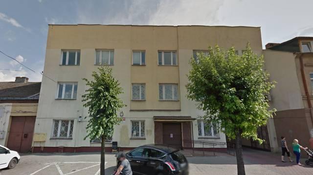 Urząd Skarbowy Skarżysko Kamienna