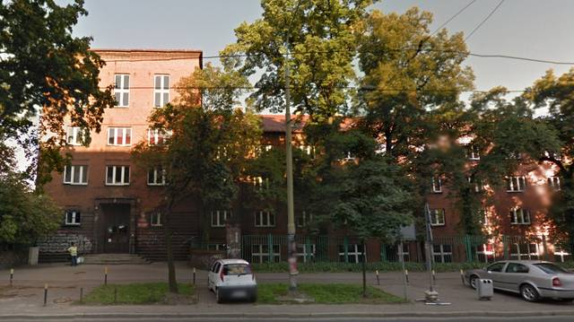 Urząd Skarbowy Wrocław Psie pole