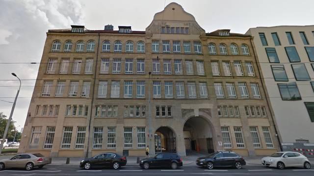 Urząd Skarbowy Wrocław Śródmieście