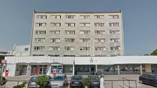 Drugi Urząd Skarbowy Gdańsk