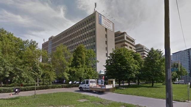 Urząd Skarbowy Kraków Śródmieście