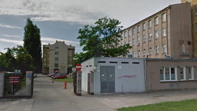 Drugi Urząd Skarbowy Łódź Górna