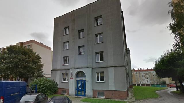 Drugi Urząd Skarbowy Szczecin
