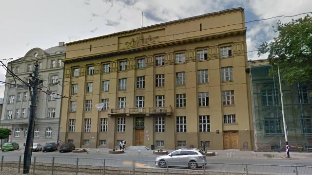 Łódzki Urząd Skarbowy Łódź