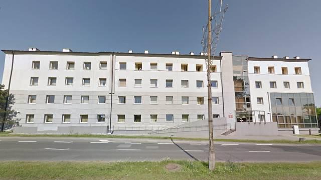 Pierwszy Śląski Urząd Skarbowy Sosnowiec