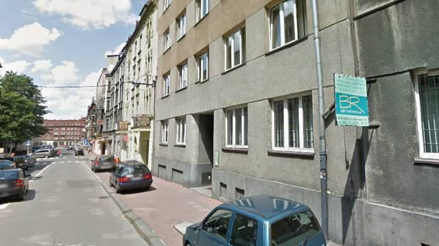 Pierwszy Urząd Skarbowy Katowice