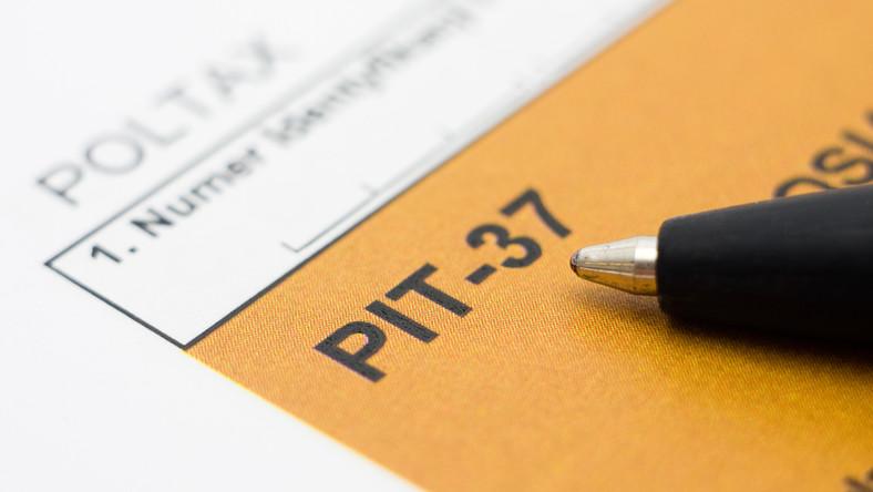 rozliczenie podatkowe PIT