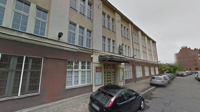 Pomorski Urząd Skarbowy Gdańsk