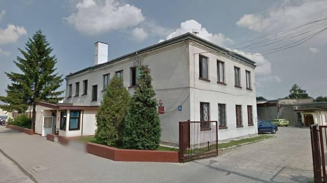 Urząd Skarbowy Aleksandrów Kujawski