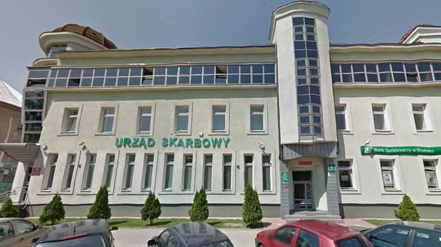 Urząd Skarbowy Bielsk Podlaski