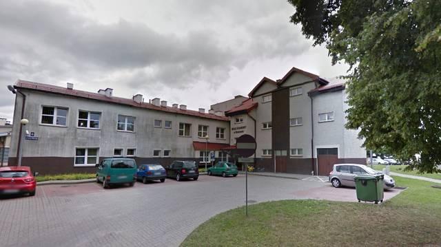 Urząd Skarbowy Braniewo