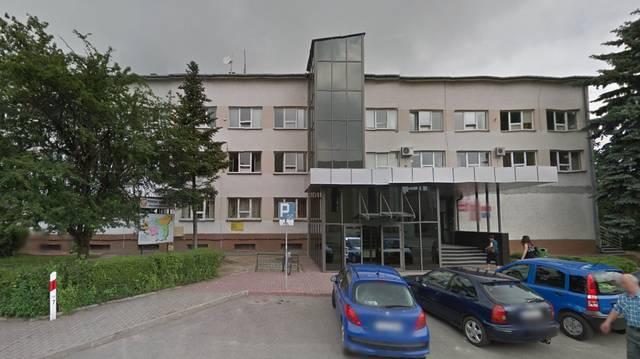 Urząd Skarbowy Dąbrowa Tarnowska