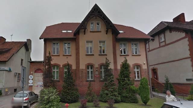 Urząd Skarbowy Jarocin