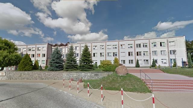 Urząd Skarbowy Kłobuck