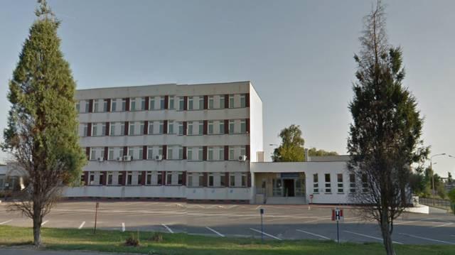 Urząd Skarbowy Konin