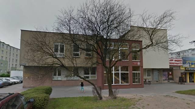 Urząd Skarbowy Kościerzyna