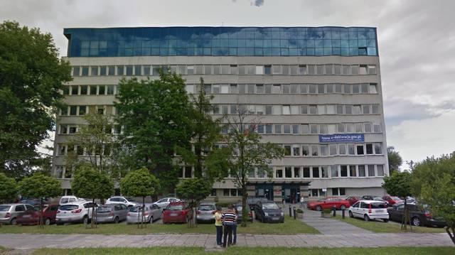 Urząd Skarbowy Kraków Podgórze