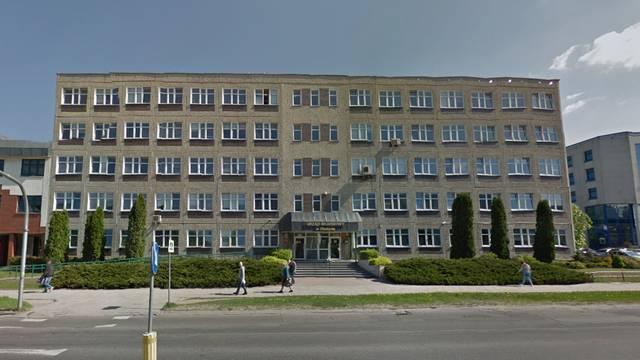 Urząd Skarbowy Olsztyn